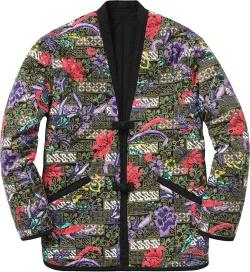 Supreme Kimono Jacket